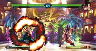 King of Fighters XIII patch to improve online play