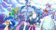Darkstalkers: The Night Warriors coming to PSN