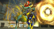 DC Universe Online 'Lightning Strikes' DLC adds electricity powers