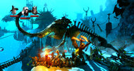 Trine 2 launch begins with PC, Mac on Dec. 7