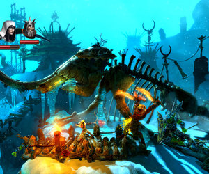 Trine 2 Screenshots