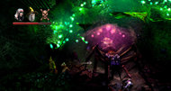 Trine 2 'Goblin Menace' expansion detailed