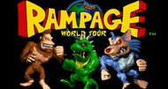 Rampage movie rights optioned by New Line Cinema