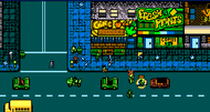 Retro City Rampage screenshots