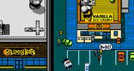 Retro City Rampage reveals 'Splosion Man crossover