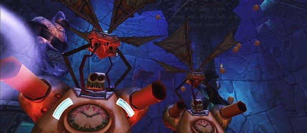 Rayman 3: Hoodlum Havoc News