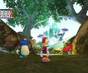 Rayman 3: Hoodlum Havoc Screenshots