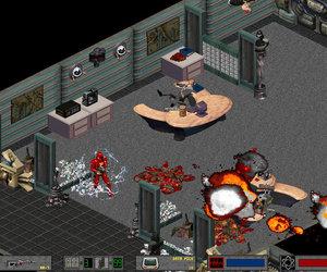 Crusader: No Regret Screenshots