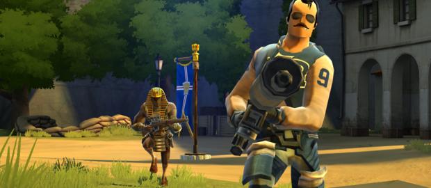 Battlefield Heroes News