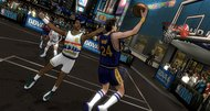NBA 2K12 Legends Showcase DLC screenshots