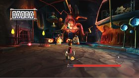 Rayman 3: Hoodlum Havoc Screenshot from Shacknews