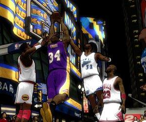 NBA 2K12 Videos