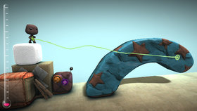 Little Big Planet Screenshot from Shacknews