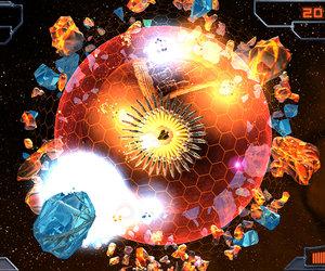 Super Stardust Delta Chat