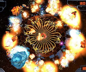 Super Stardust Delta Videos