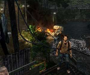 Uncharted: Golden Abyss Files