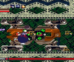 Cave Story+ Chat
