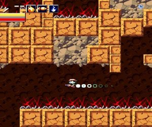 Cave Story+ Files