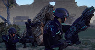 Planetside 2 trailer showcases evolution of the series, air combat, and more