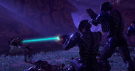 Planetside 2 trailer details the game's three factions