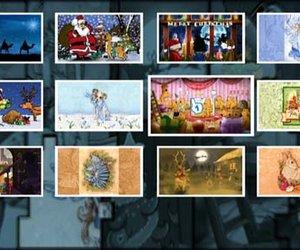 Xmas Puzzle Screenshots