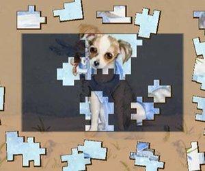 Xmas Puzzle Videos