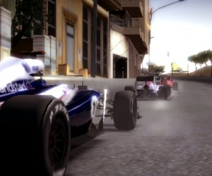 F1 2011 Chat