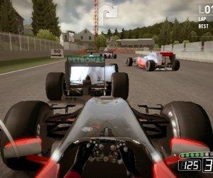 F1 2011 Videos