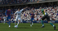 FIFA Soccer 12 screenshots