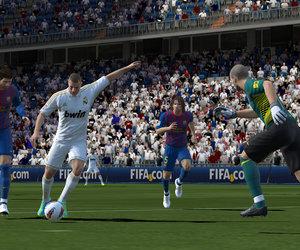 FIFA Soccer 12 Files