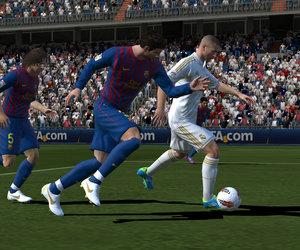 FIFA Soccer 12 Screenshots