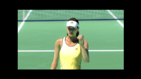Virtua Tennis 4 World Tour Edition Screenshot from Shacknews