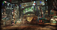 Batman: Arkham City DLC continues December 20th, features challenge maps