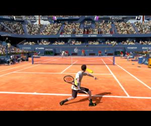 Virtua Tennis 4 Videos
