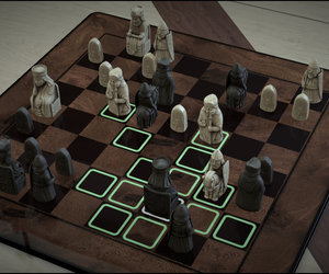 Pure Chess Screenshots