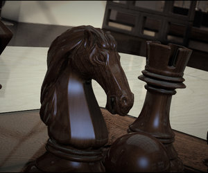 Pure Chess Screenshots