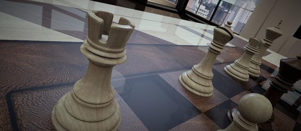 Pure Chess News