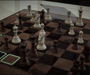 Pure Chess Videos