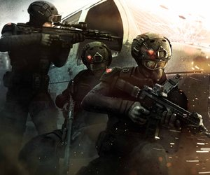 Tom Clancy's Rainbow 6 Patriots Files