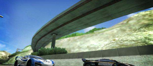 Ridge Racer News