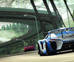 Ridge Racer Chat