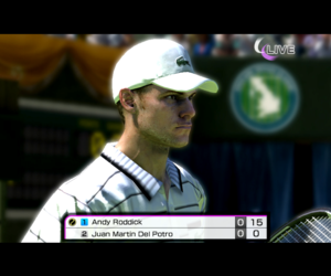 Virtua Tennis 4 Files