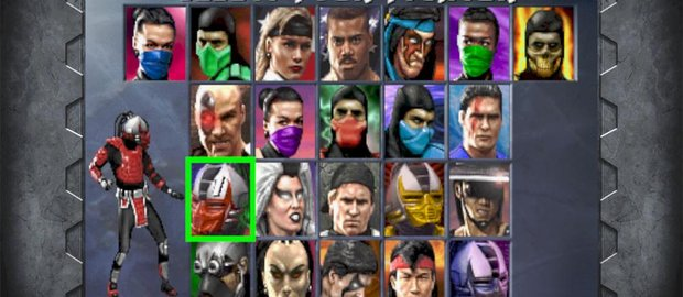 Mortal Kombat Arcade Kollection News