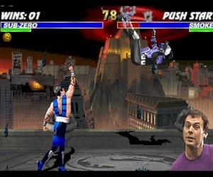 Mortal Kombat Arcade Kollection Chat