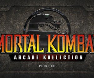 Mortal Kombat Arcade Kollection Files