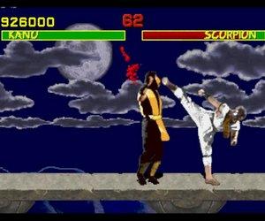Mortal Kombat Arcade Kollection Files