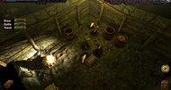 Silent Hill: Book of Memories screenshots