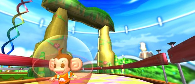 Super Monkey Ball News