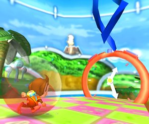 Super Monkey Ball Screenshots