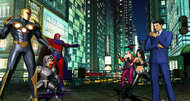 Ultimate Marvel vs Capcom 3's Vita touch controls detailed